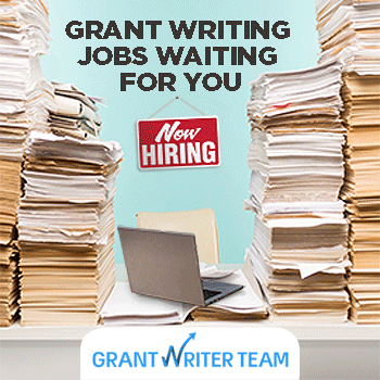 Grants Writer Team